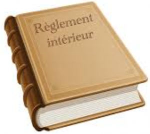 reglementinterieur