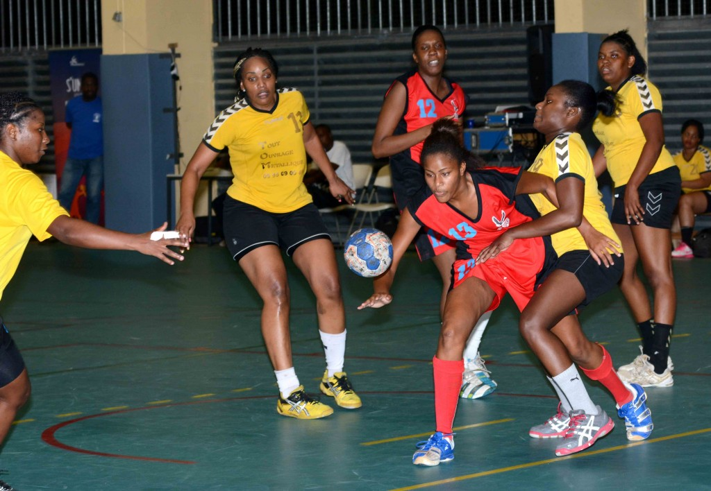 Club Sport 2 - AS Morne des Esses 2