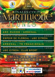 lhbm Finales Coupe Martinique Jeunes2016