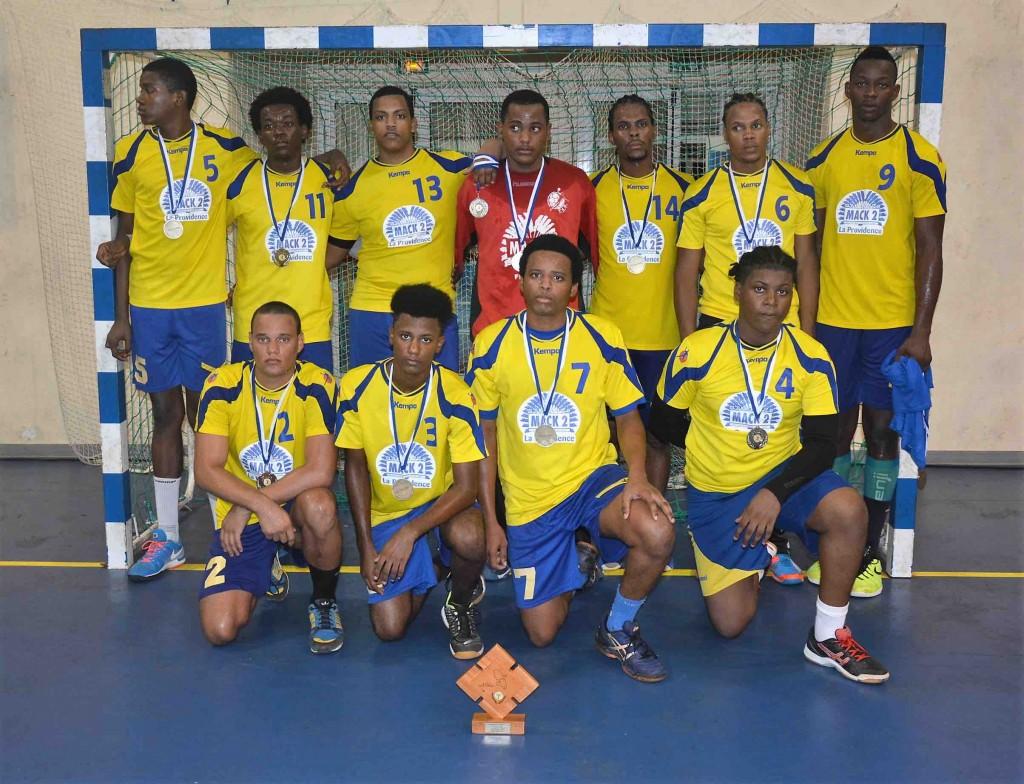 TS  Franciscain Finaliste Coupe U22 Hommes