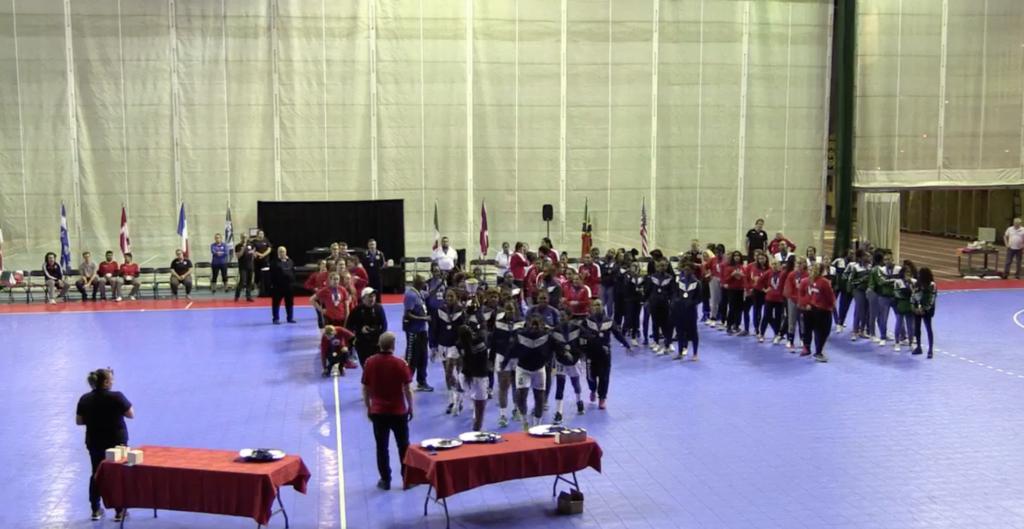 Martinique Deuxième U19