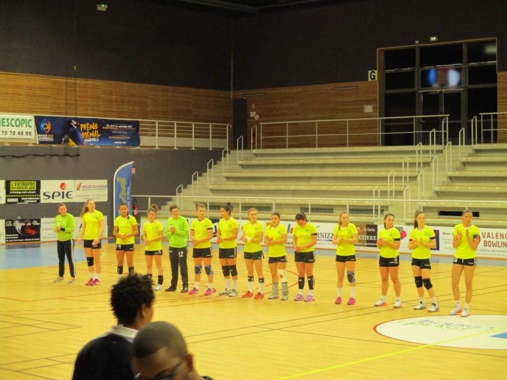Equipe du Pôle de Clermont