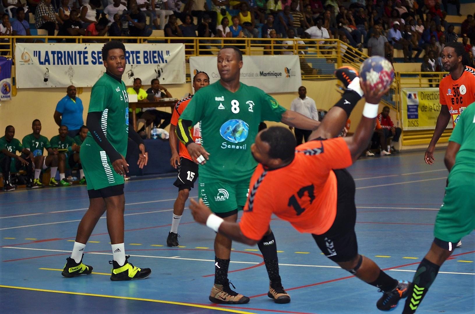 """Résultat de recherche d'images pour """"le championnat handball de la Martinique"""""""